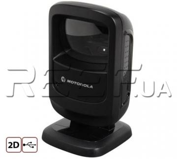 Сканер штрихкода Zebra (Motorola/Symbol) DS9208 (DS9208-SR4NNU21ZE) - 1