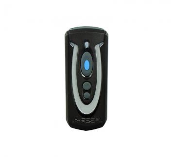 Сканер штрихкода Cino PF680BT без подставки (чёрный) - Сканер штрихкода Cino PF680BT без подставки (чёрный)