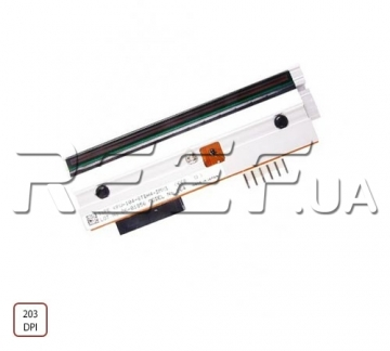 Термоголовка IntelliSEAQ для серии Datamax-O'Neil H6 (203 dpi) - 1