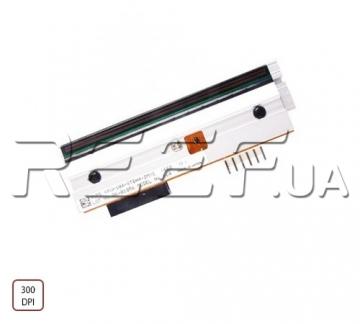 Термоголовка IntelliSEAQ для серии Datamax-O'Neil H6 (300 dpi) - 1