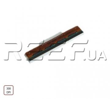 Термоголовка для серии Datamax-O'Neil I-4310e (300 dpi) - 1
