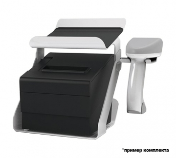 Подставка для принтера и сканера Maken SP-001B - Подставка для принтера и сканера Maken SP-001B