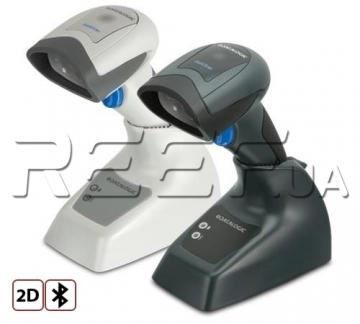 Сканер штрихкода Datalogic QuickScan QBT2400 2D - 1