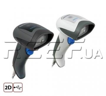 Сканер штрихкода Datalogic QuickScan QD2430 2D - 1