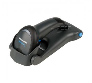 Сканер штрихкода Datalogic QuickScan Lite QW2100 (QW2120-BKK1S) - Сканер штрихкода Datalogic QuickScan Lite QW2100 (QW2120-BKK1S)