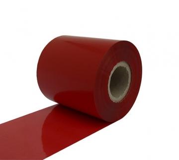 Риббон Resin RFNe81 100 мм x 300 м красный - Риббон Resin RFNe81 100 мм x 300 м красный