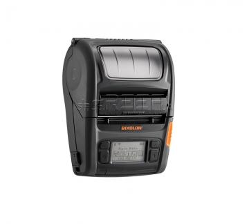 Принтер этикеток Bixolon SPP-L3000iWK (Bluetooth+WiFi) - 4