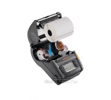 Принтер этикеток Bixolon SPP-L3000iWK (Bluetooth+WiFi) - 6