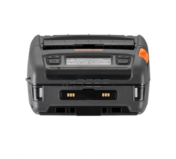 Принтер этикеток Bixolon SPP-L3000iWK (Bluetooth+WiFi) - 8