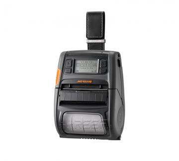 Принтер этикеток Bixolon SPP-L3000iWK (Bluetooth+WiFi) - 9