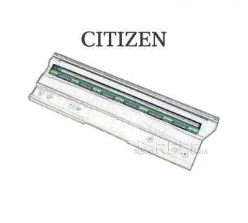 Термоголовка 203 dpi для Citizen CL-E300, CL-E321 (PPM80034S) - Термоголовка 203 dpi для Citizen CL-E300, CL-E321 (PPM80034S)
