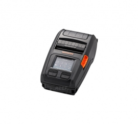 Принтер этикеток Bixolon XM7-20iWK (Bluetooth, Wi-Fi и MFi)