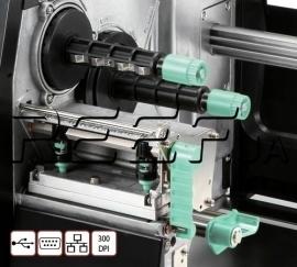 Принтер GoDEX ZX1300i. Фото 2