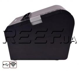 Принтер чеков HPRT TP805 (Wi-Fi + USB). Фото 3