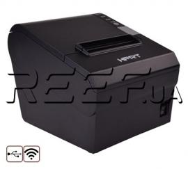 Принтер чеков HPRT TP805 (Wi-Fi + USB). Фото 4