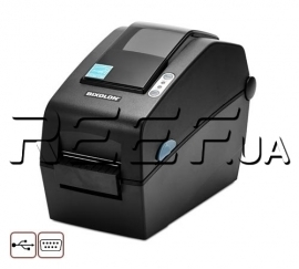 Принтер Bixolon SLP-D220G. Фото 2