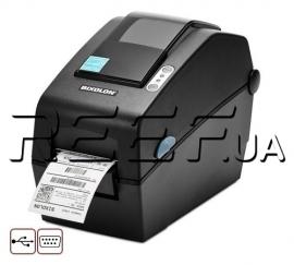 Принтер Bixolon SLP-D220G. Фото 3