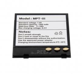 Аккумуляторная батарея 7.4V к принтеру чеков HPRT MPTIII