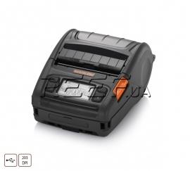 Принтер этикеток Bixolon SPP-L3000WK (WiFi). Фото 1