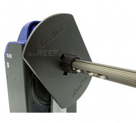 Наружный смотчик этикеток GoDEX T-10. Фото 5