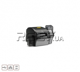 Карт-принтер Zebra ZXP Series 9. Фото 2