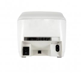 Принтер этикеток HPRT D21. Фото 5
