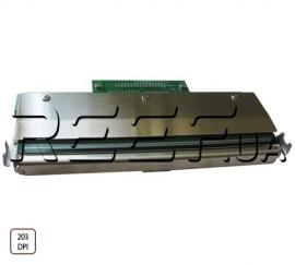 Термоголовка для принтеров GoDEX EZ6200 серии (203 dpi)
