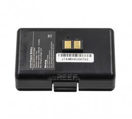 Аккумуляторная батарея 7.4V к принтеру чеков HPRT HM-E300 (черная)