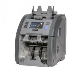 Счётчик банкнот Hitachi iH-110 (Magner 165)