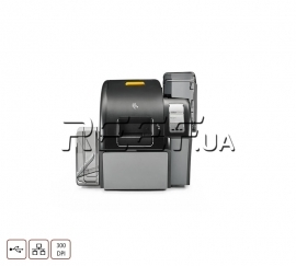 Карт-принтер Zebra ZXP Series 9. Фото 3