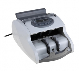 Счётчик банкнот PRO 40U LCD. Фото 4