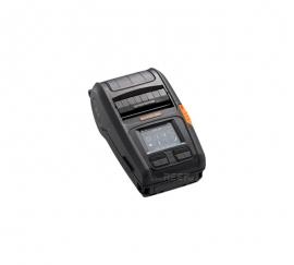 Принтер этикеток Bixolon XM7-20iWK (Bluetooth, Wi-Fi и MFi). Фото 3