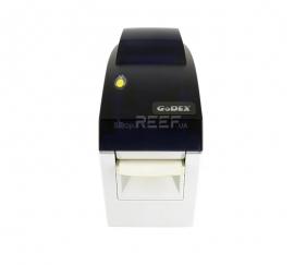 Принтер этикеток GoDEX DT2US. Фото 2