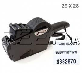 Этикет-пистолет Printex PRO 29x28 ALFA