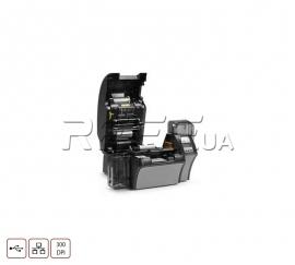 Карт-принтер Zebra ZXP Series 9. Фото 5