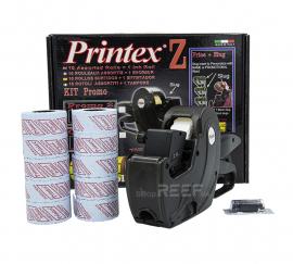 Этикет-пистолет Printex Z10 Набор