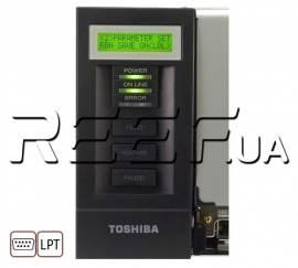 Принтер этикеток Toshiba B-SX5T. Фото 2