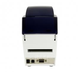 Принтер этикеток GoDEX DT2US. Фото 4