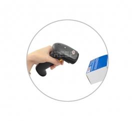 Сканер штрихкода Sunlux XL-6500A. Фото 6