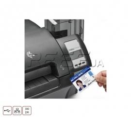 Карт-принтер Zebra ZXP Series 9. Фото 6