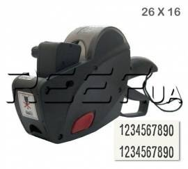Этикет-пистолет Prevail R8