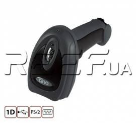 Сканер штрихкода Cino F780 (чёрный). Фото 2