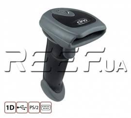 Сканер штрихкода Cino F790 с подставкой. Фото 3