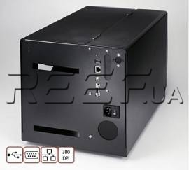 Принтер этикеток GoDEX EZ2350i. Фото 3