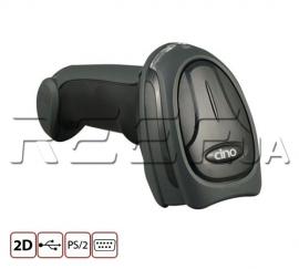 Сканер штрихкода Cino A770 c подставкой. Фото 2