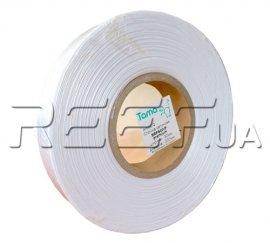 Сатиновая лента SRF94WP 30ммx200м, белая (Премиум)
