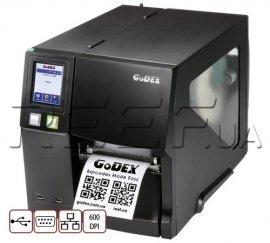 Принтер GoDEX ZX1600i. Фото 1