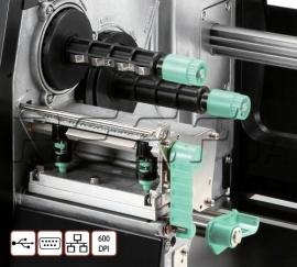 Принтер этикеток GoDEX ZX1600i. Фото 2