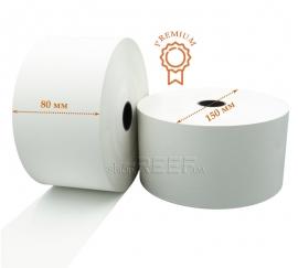 Кассовая лента Tama™ 80мм, (d-150 мм) Премиум