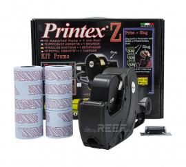 Этикет-пистолет Printex Z20 Набор